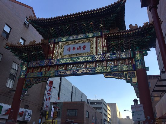 China Town Philadelphia All You Need To Know Before