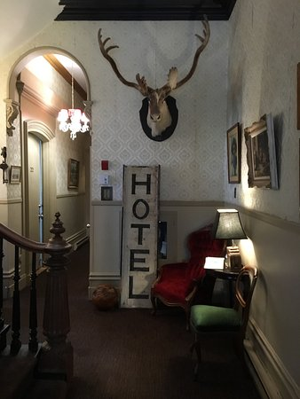 Charming Boutique hotel, Great location