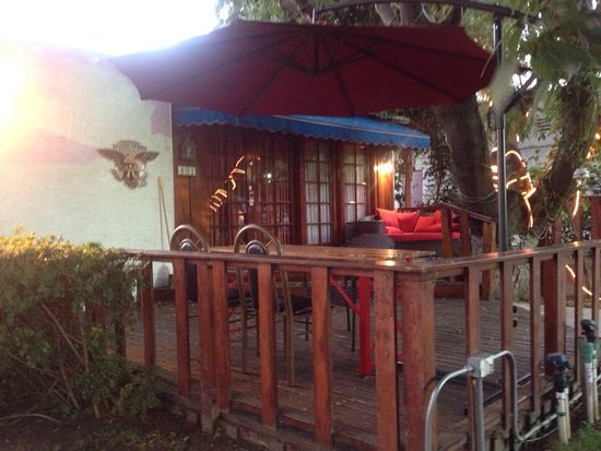 Inglewood, CA: Random pictures of the hostel