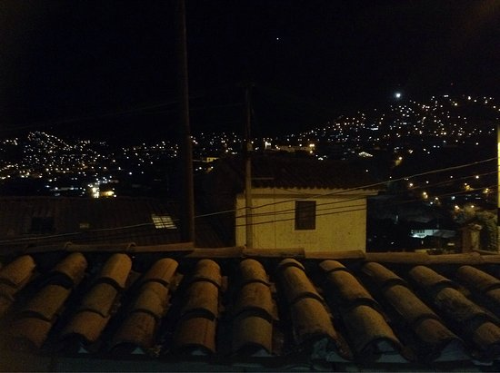 The Walkon Inn Cusco: photo0.jpg