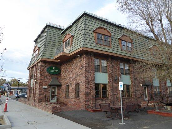 Carson City, NV: A Quaint Hotel