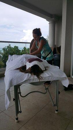 Blissful Touch Massage