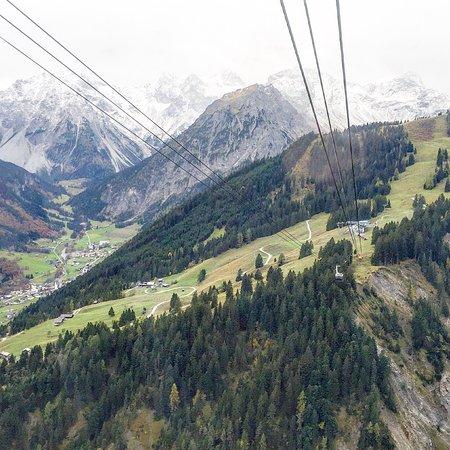 Natursprunge Weg