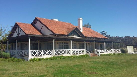Páru Punta del Este Polo \u0026 Country Club