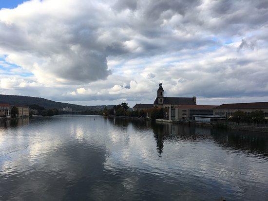 Pont-a-Mousson, Francia: photo0.jpg