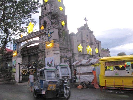 Iriga City, Filipinas: bicol