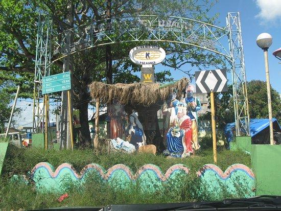 Iriga City, Filipinas: rendition