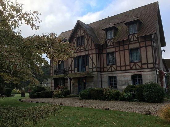 Manoir de Graincourt : photo0.jpg