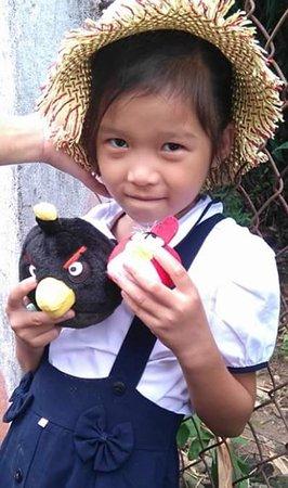 Vung Tau, Vietnam : Donation distribution