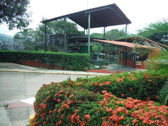 Provincia de San Jose, Costa Rica: entrada