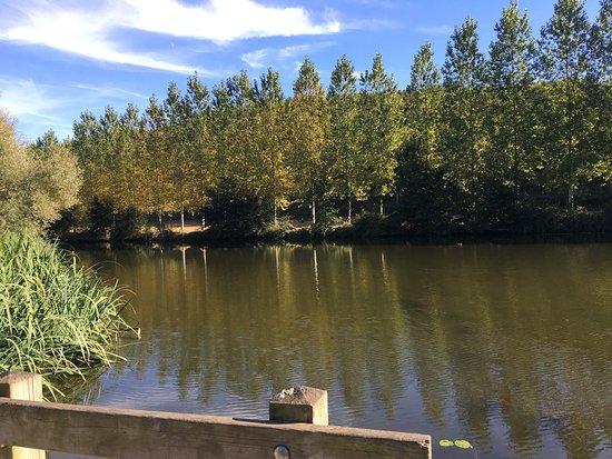 La Vallée à Thouars à Pommiers