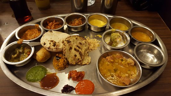 must try rajasthani food at rajdhani reviews photos rajdhani thali tripadvisor