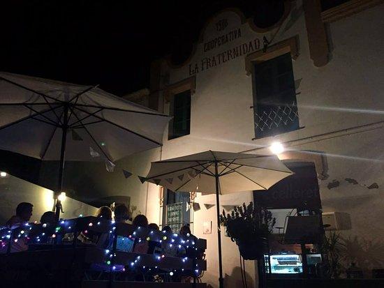 Premia de Dalt, Spanje: Terrassa