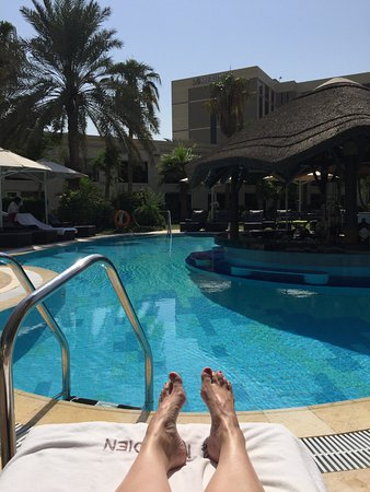 The Courtyard Pool & bar