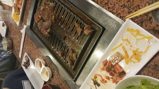 Victorville, Καλιφόρνια: 최악의 한국식당. Really bad Korean restaurant