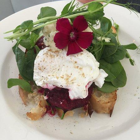 Caloundra, Australie : Greenhouse Cafe