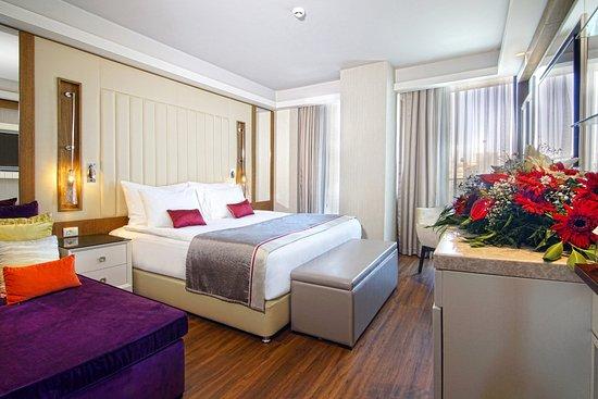 trendy lara antalya turkey hotel reviews photos price