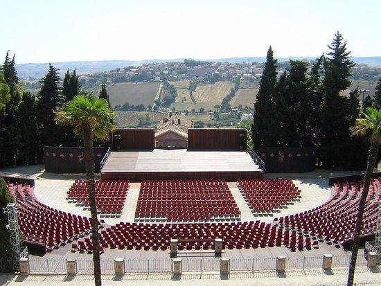 Teatro Arena Villa Vitali