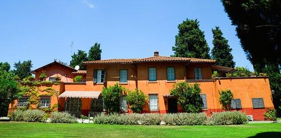 Photo of Villa Silj Rome