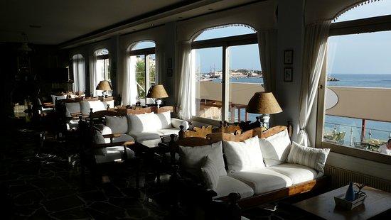 マラガキス ビーチ ホテル Picture