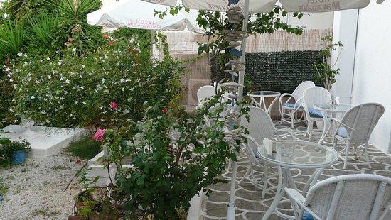 Maragakis Hotel Photo