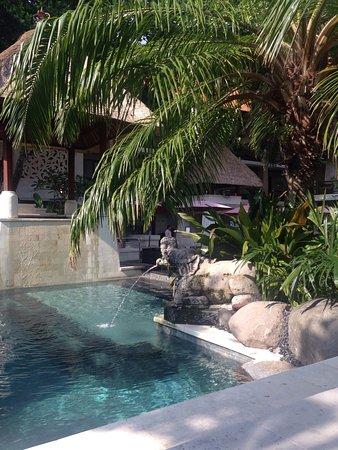 Bali holiday