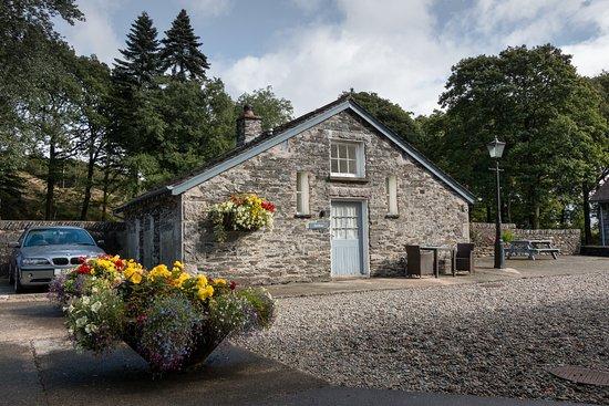 Graythwaite Cottages: Can Brow