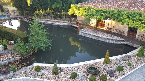 Saint-Maigrin, Francja: Le Moulin de Narrat