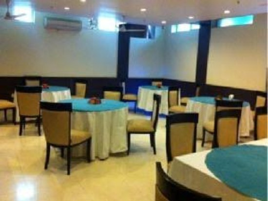 Hotel Meridian Plaza: CONFERENCE AND BANQUET