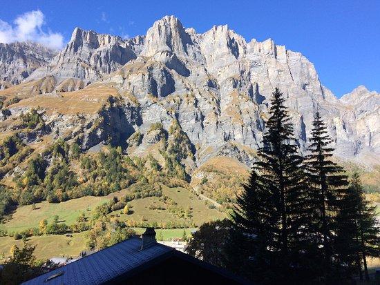 Leukerbad, Ελβετία: photo4.jpg