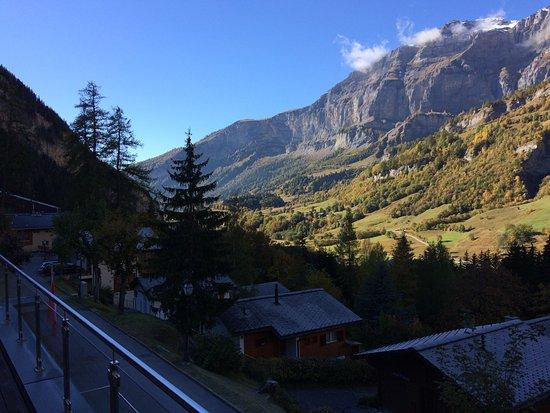 Leukerbad, Ελβετία: photo5.jpg