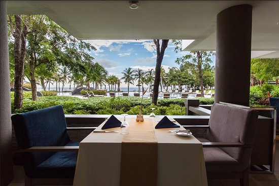 Caprice Restaurant & Bar : Caprice Pattaya