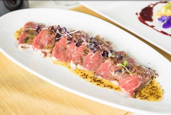 Caprice Restaurant & Bar : Signature dish