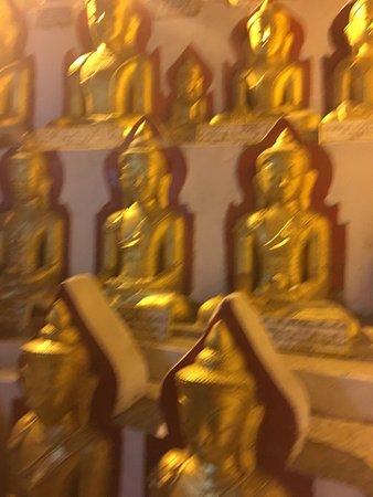 Pindaya, Birmania: photo0.jpg