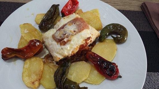 Algemesi, Ισπανία: El Manantial Restaurante