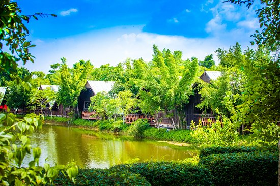 Photo of TaNiTa (Lagoon) Resort Udon Thani