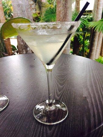 Noosaville, Australien: cocktails