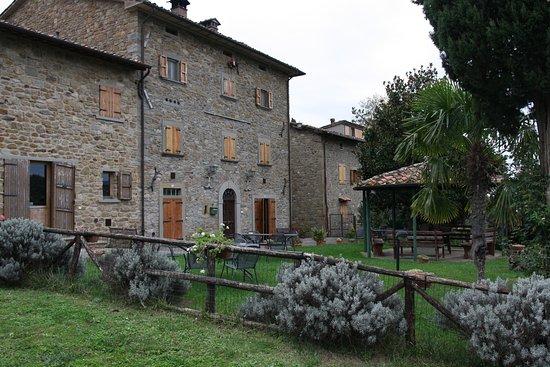 Borgo del Senatore