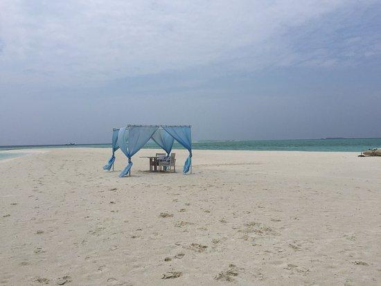 Four Seasons Resort Maldives at Landaa Giraavaru ภาพถ่าย