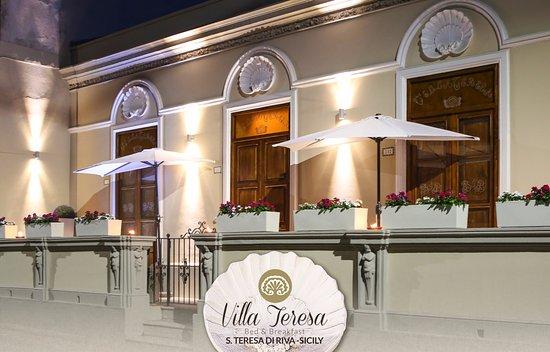 Villa Teresa B&B