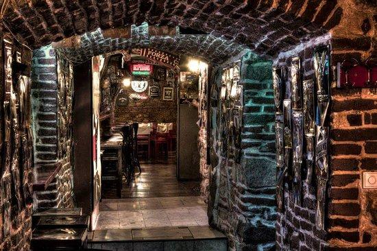 Old Shepherd Pub & Bar