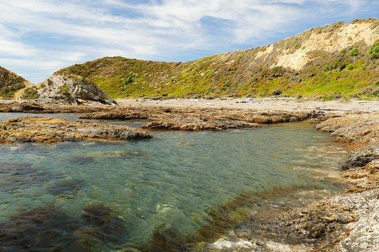Porirua, Nueva Zelanda: Onehunga Bay