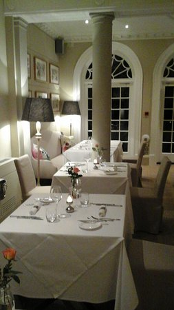fig fine dining restaurant picture of cotswold house hotel spa rh tripadvisor co uk Where Are the Cotswolds cotswold house hotel & spa chipping campden the cotswolds