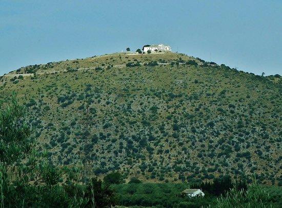 Lucena, Spanyol: Santuario de Nuestra Señora de Araceli