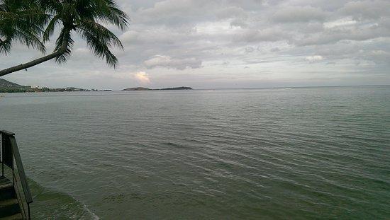 Samui Paradise Chaweng Beach Resort: IMAG2912_large.jpg
