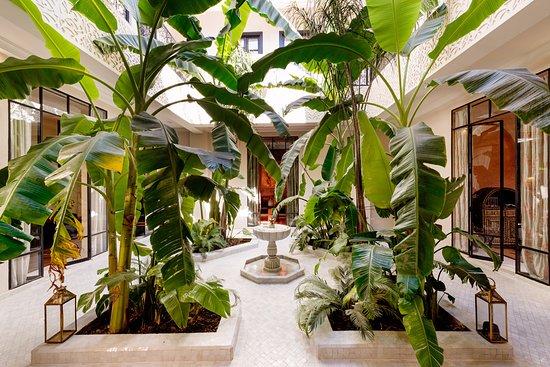 里亚德克瑞迪尼酒店照片