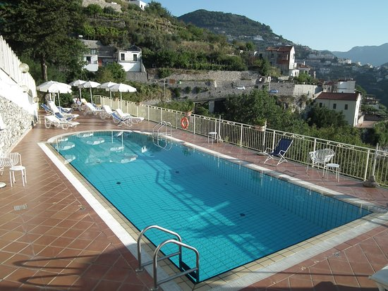 Hotel Zi'Ntonio