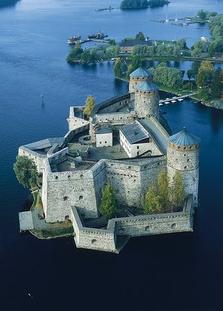 Savonlinna Photo