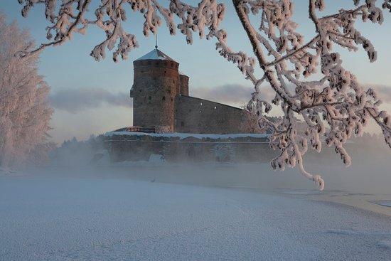 Foto de Savonlinna