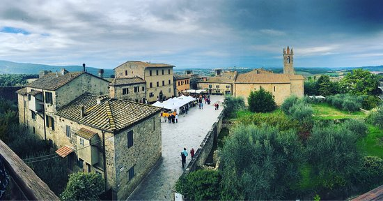 Monteriggioni, Italien: photo1.jpg